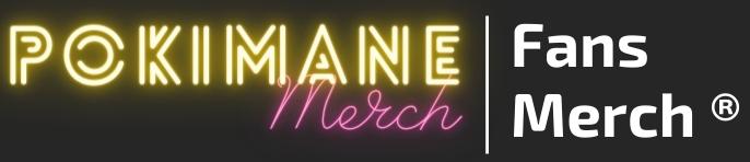 Pokimane Merch