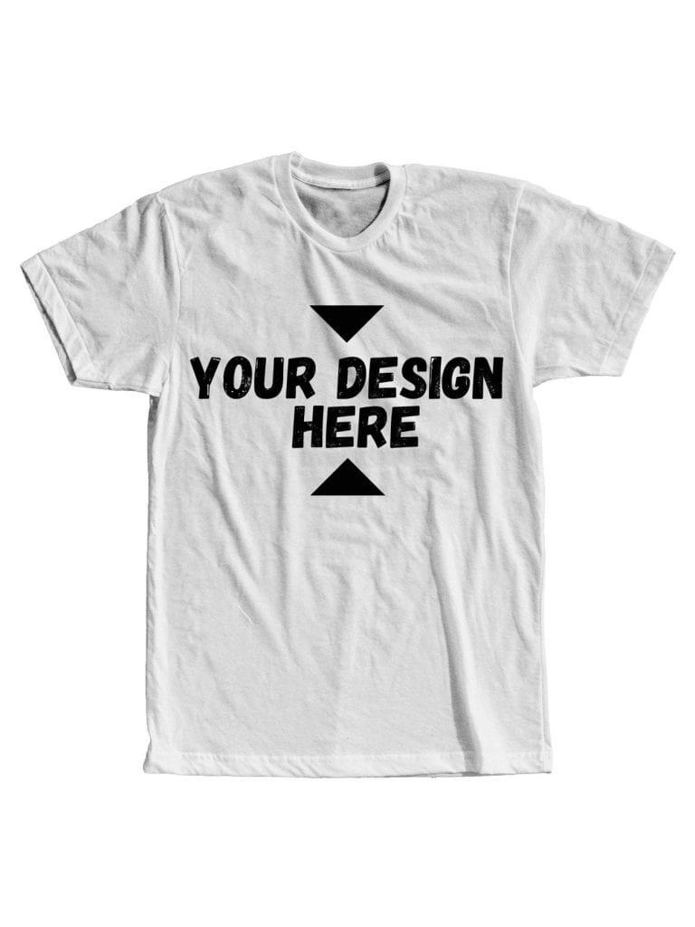Custom Design T shirt Saiyan Stuff scaled1 - Pokimane Merch