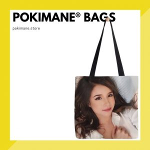 Pokimane Bags