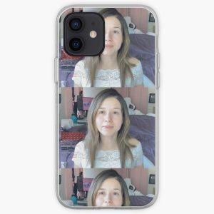 Pokimane iPhone Soft Case RB2205 product Offical Pokimane Merch