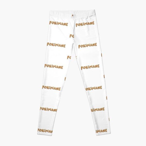 Pokimane Leggings RB2205 product Offical Pokimane Merch