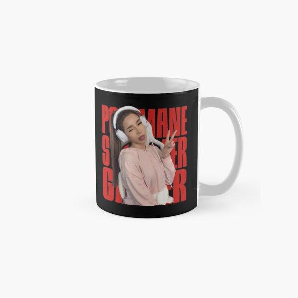 Pokimane - pokimanelol Fan Gift Classic Mug RB2205 product Offical Pokimane Merch