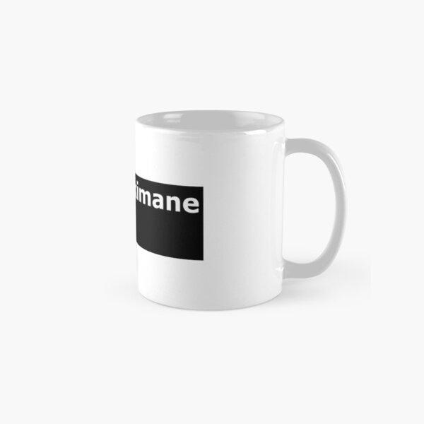 Pokimane tier 3 subs Classic Mug RB2205 product Offical Pokimane Merch