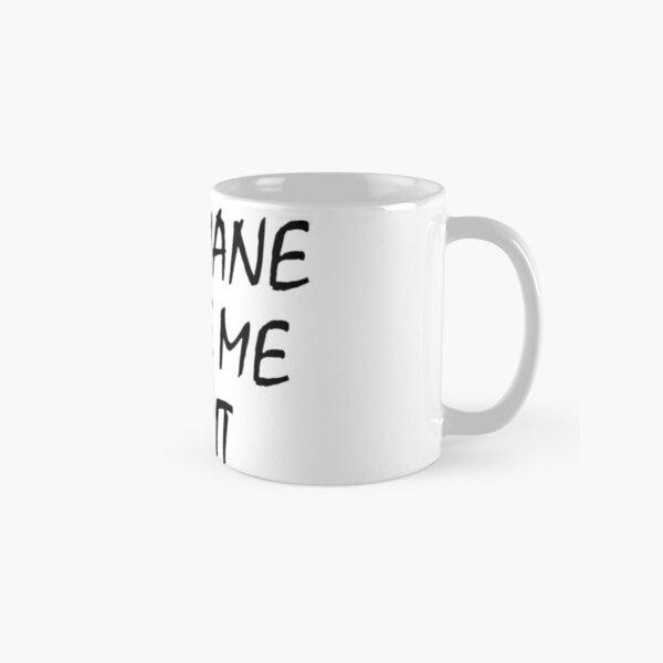 POKIMANE MADE ME DO IT Classic Mug RB2205 product Offical Pokimane Merch