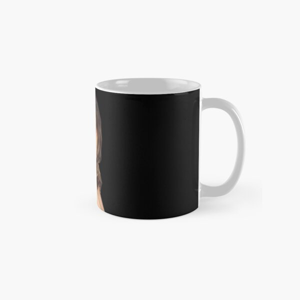Pokimane Classic Mug RB2205 product Offical Pokimane Merch