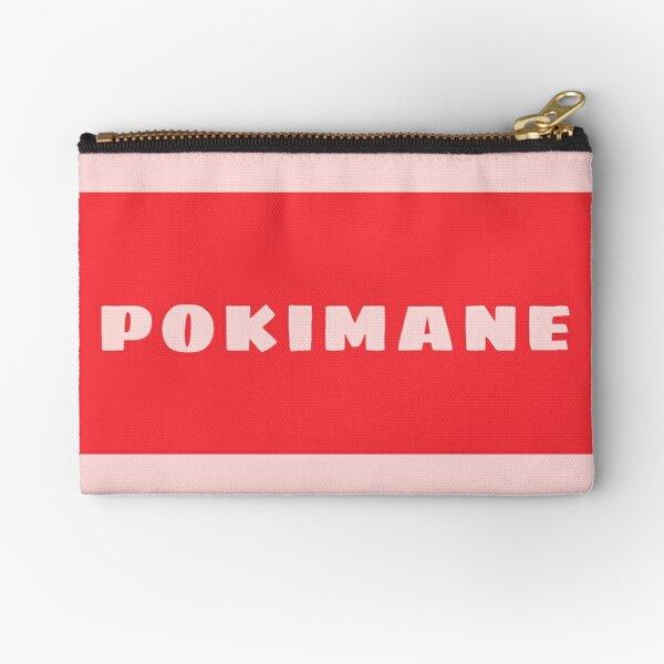 pokimane Zipper Pouch RB2205 product Offical Pokimane Merch