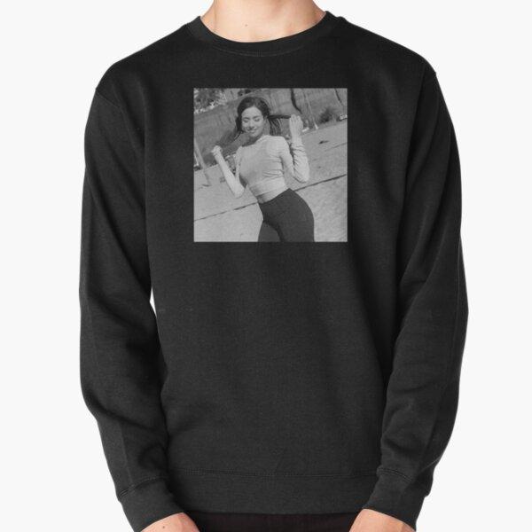Pokimane Pullover Sweatshirt RB2205 product Offical Pokimane Merch