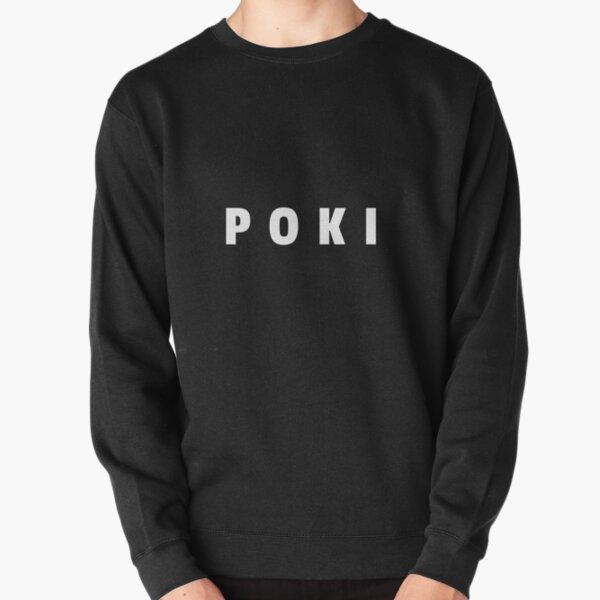 Poki Pokimane Nice Gift Pullover Sweatshirt RB2205 product Offical Pokimane Merch