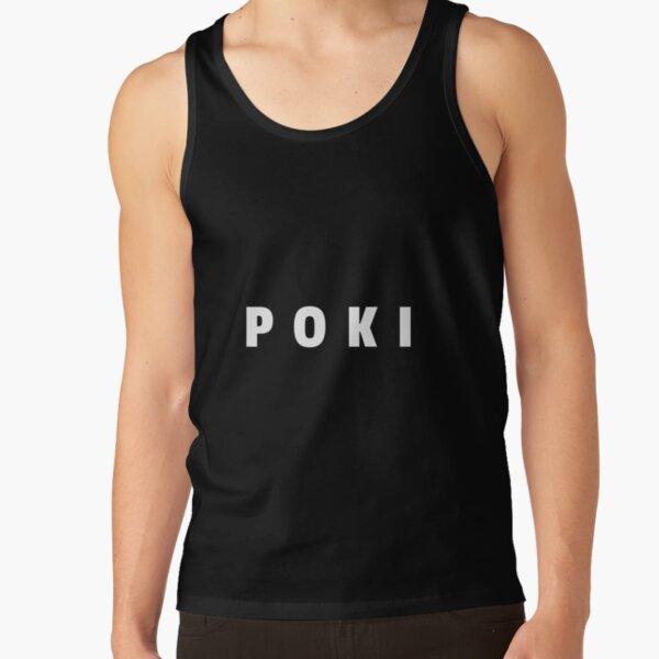 Poki Pokimane Nice Gift Tank Top RB2205 product Offical Pokimane Merch