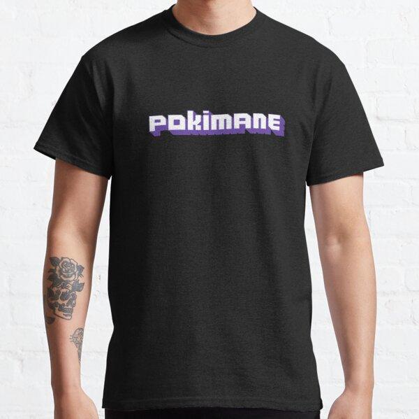 Leafy Pokimane No Makeup ( Offlinetv ) Classic T-Shirt RB2205 product Offical Pokimane Merch