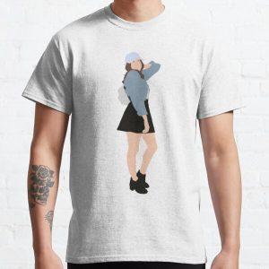 Pokimane - pokimanelol  Classic T-Shirt RB2205 product Offical Pokimane Merch