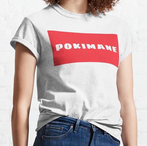 alternate Offical Pokimane Merch