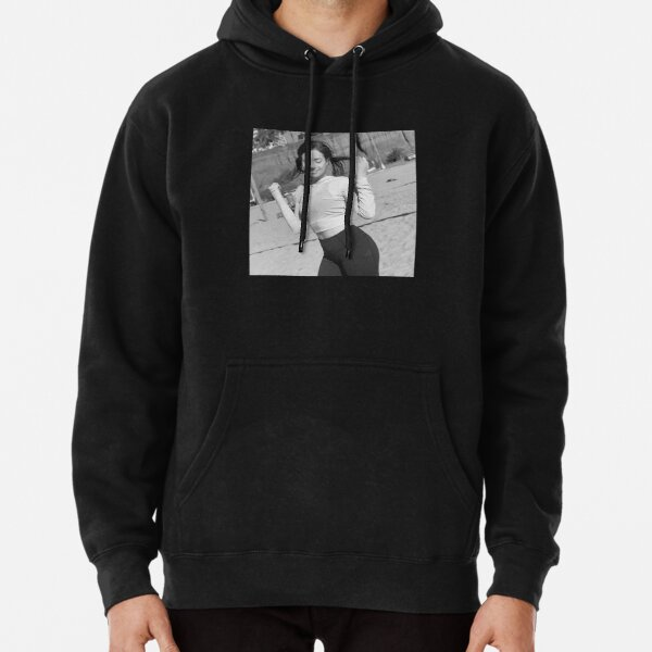 Pokimane Pullover Hoodie RB2205 product Offical Pokimane Merch
