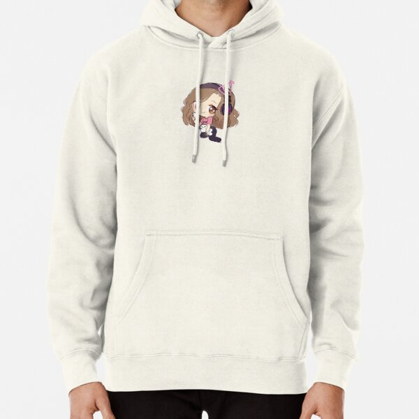 Pokimane Gaming Pullover Hoodie RB2205 product Offical Pokimane Merch