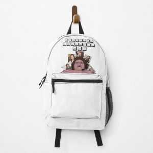 Official Pokimane Mod Backpack RB2205 product Offical Pokimane Merch