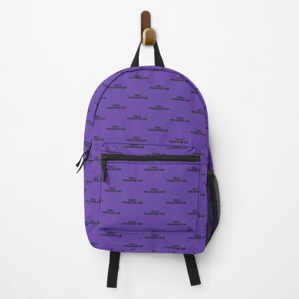 TIER 3 POKIMANE SUB Backpack RB2205 product Offical Pokimane Merch