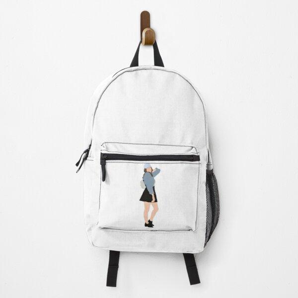 Pokimane - pokimanelol  Backpack RB2205 product Offical Pokimane Merch