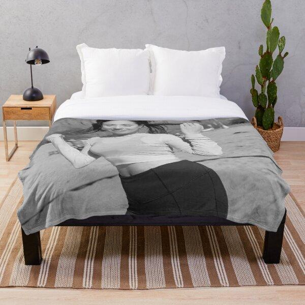 Pokimane Throw Blanket RB2205 product Offical Pokimane Merch
