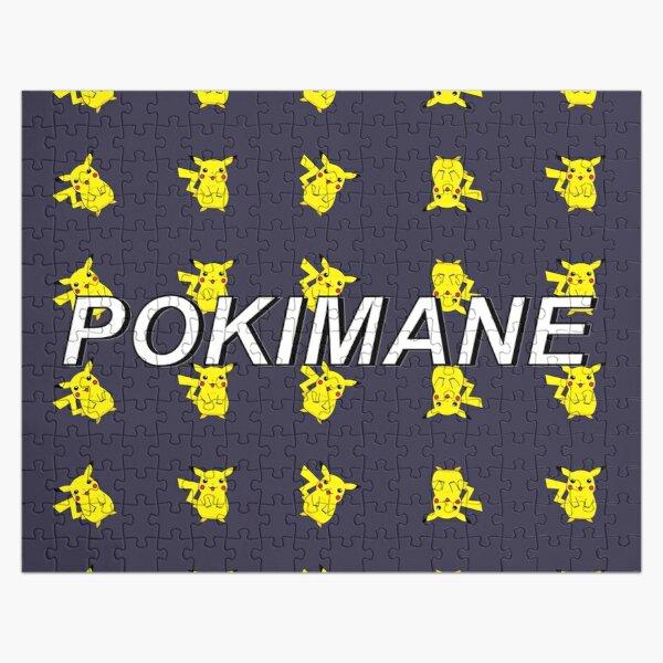 Pokimane Jigsaw Puzzle RB2205 product Offical Pokimane Merch