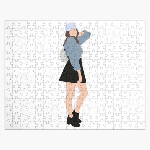 Pokimane - pokimanelol  Jigsaw Puzzle RB2205 product Offical Pokimane Merch